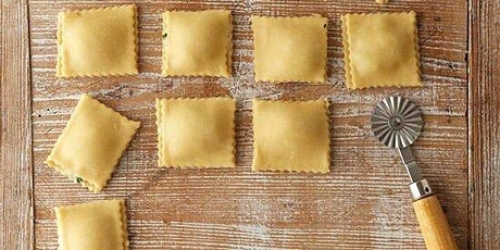 Filled Pasta Making tickets