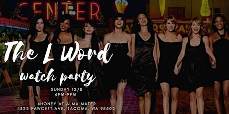 The L Word Watching Party tickets
