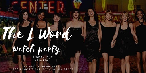 The L Word Watching Party