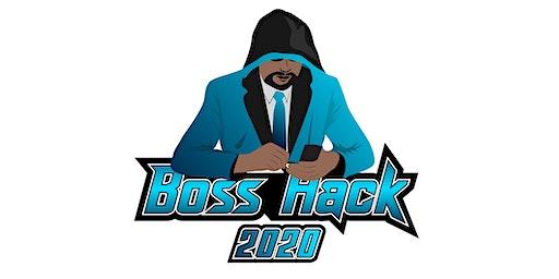 Boss Hack 2020