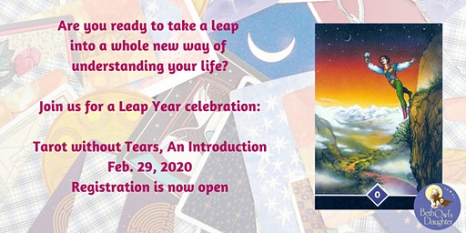 Tarot without Tears, An Introduction