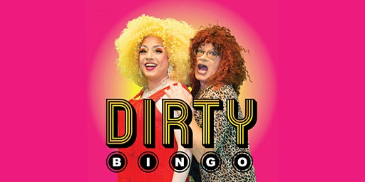 Dirty Bingo: February 2020