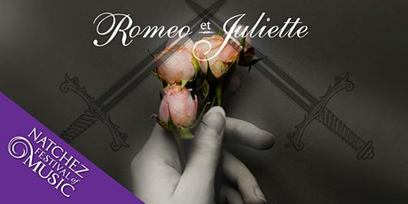 Roméo et Juliette tickets