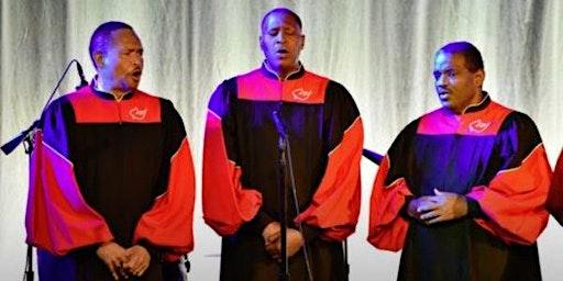 The 9th Black Gospel Music Experience