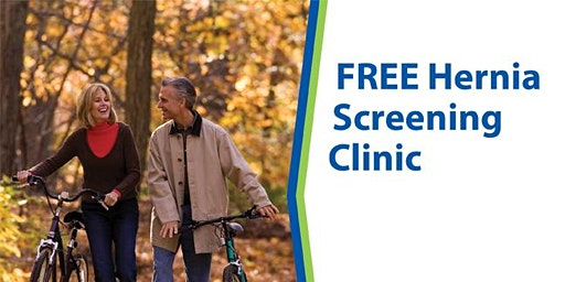 CHI Memorial Free Hernia Screening Clinic