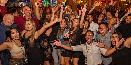 San Diego Nightclub Crawl | Pre-Thanksgiving Club Crawl tickets