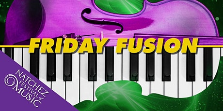 Friday Fusion Featuring the Diamond Trio tickets