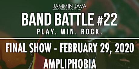 Band Battle Finals tickets