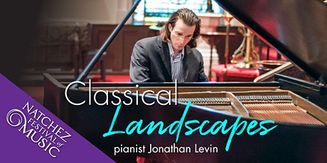 Classical Landscapes with Jonathan Levin tickets