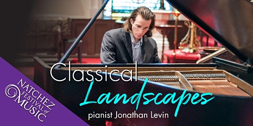 Classical Landscapes with Jonathan Levin