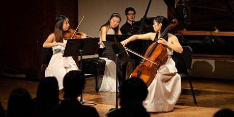Music concert by the Fluffy Bao Trio: Heather Chang, Annett Ho, and Zoe Lin tickets