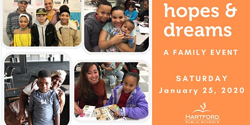 Hopes & Dreams - A Family Event