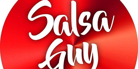 Postponed - New Beginner Salsa Classes Now Forming on Mondays! tickets