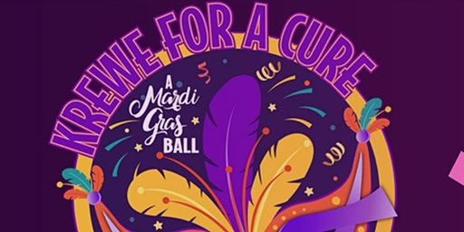 Krewe For A Cure