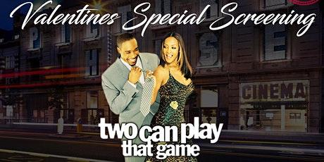 Finally Friday Films Presents: Two Can Play That Game Screening tickets