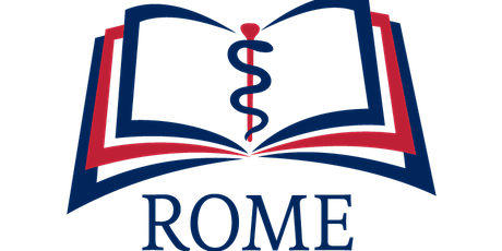 ROME Journal Club tickets