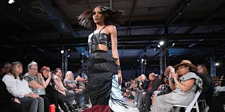 Denver Fashion Week Model Casting Call Spring 2020 billets