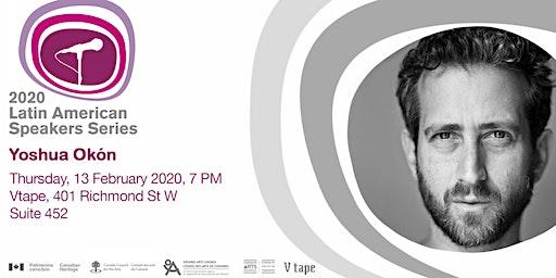 LASS 2020: Yoshua Okón