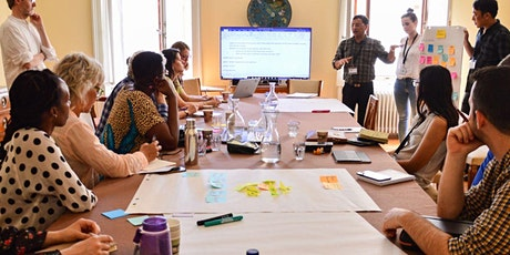 Participatory Strategic Planning tickets
