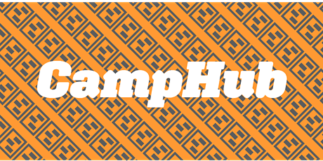 Camp HUB- Summer Camp tickets
