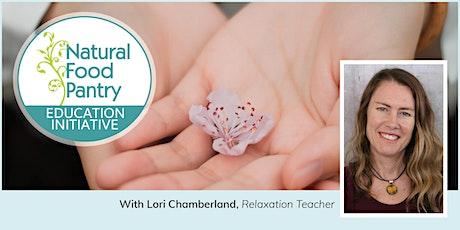 Meditation for Emotional Balance tickets