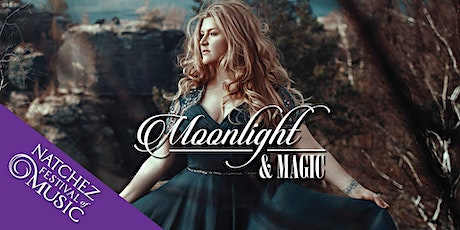 Moonlight and Magic with Stacey Trenteseaux tickets