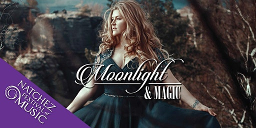 Moonlight and Magic with Stacey Trenteseaux