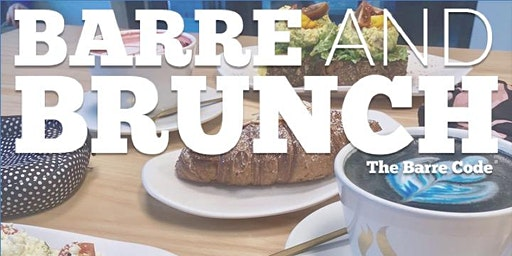 Barre + Brunch with Cranelli's & The Barre Code Lone Tree
