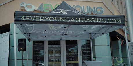 4Ever Young Jupiter's Grand Opening tickets