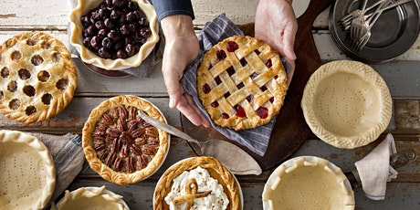 All About Pies! tickets
