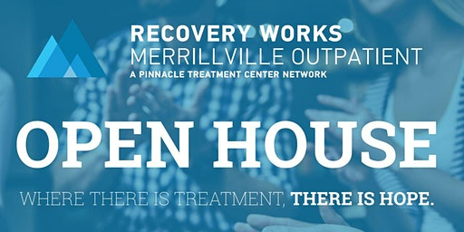 Recovery Works Merrillville Outpatient Open House