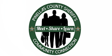 October  '20 - Sheriff's Community Connection tickets