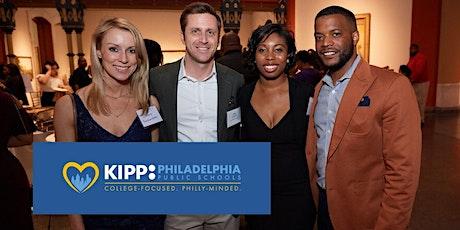 Sip for KIPP 2020 tickets