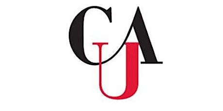 Clark Atlanta University Fall 2020 Graduate Open House tickets