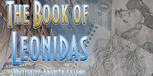 NC Black Repertory Theatre: The Book Of Leonidas