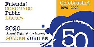 Night at the Library:  Golden Jubilee