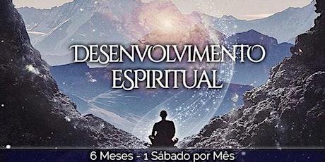 Curso de Desenvolvimento Espiritual ingressos