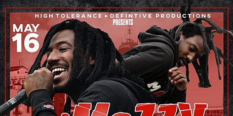 Mozzy Live in Fresno! tickets