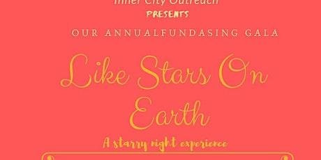 ICO Annual Gala: Like stars on Earth tickets