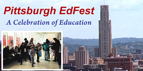 Pittsburgh EdFest tickets