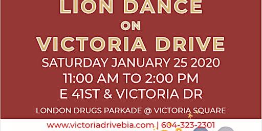 Event Volunteers Needed!  Lion Dance Event on Jan 25, 2020