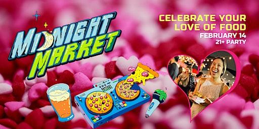 Valentine's Day Foodie Festival