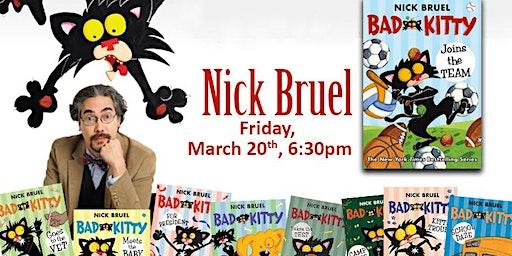 Nick Bruel