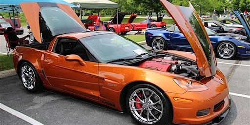 19th Annual Springfest Corvette Show