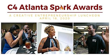 2020 Spark Awards tickets