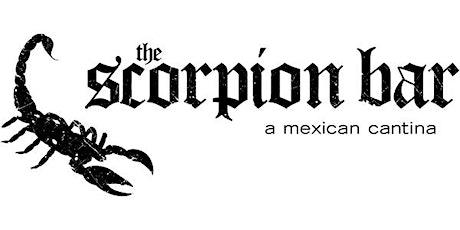 #SwishWednesdays at Scorpion Bar Boston tickets