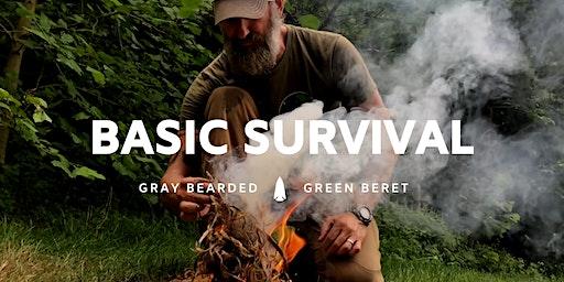 Basic  Survival Course