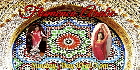 Flamenco Arabe 2020 tickets