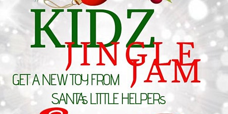 9th Annual Kids Jingle Jam tickets