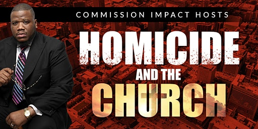 Homicide and the Church